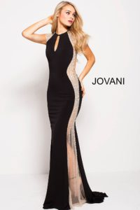 Plesové šaty Jovani 51190