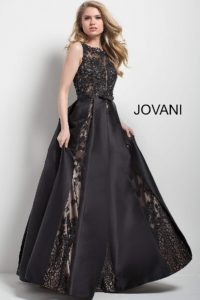 Večerní šaty Jovani 51240