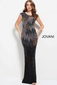 Luxusní šaty Jovani 51250
