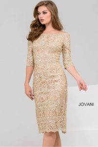 Koktejlové šaty Jovani 51278