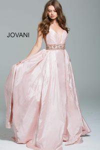 Plesové šaty Jovani 51436