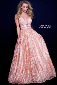 Večerní šaty Jovani 51439