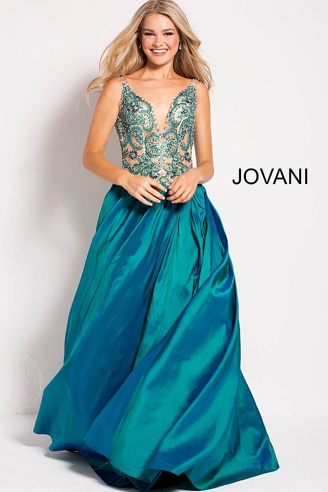 Luxusní šaty Jovani 51462