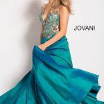 Luxusní šaty Jovani 51462 foto 3