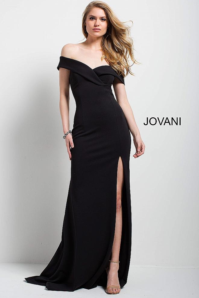 Plesové šaty Jovani 51476