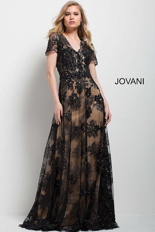 Večerní šaty Jovani 51477