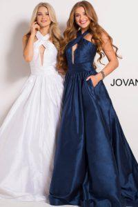 Plesové šaty Jovani 51500