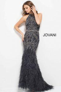 Luxusní šaty Jovani 51501