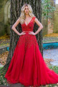 Luxusní šaty Jovani 51505