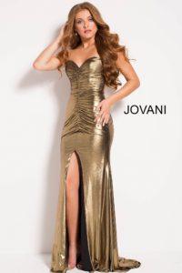 Plesové šaty Jovani 51552