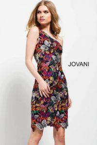 Koktejlové šaty Jovani 51562