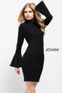 Koktejlové šaty Jovani 51675
