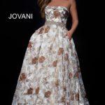 Večerní šaty Jovani 51818 foto 1