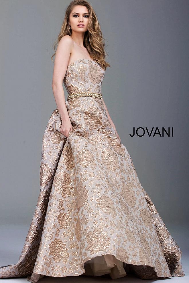 Večerní šaty Jovani 51852