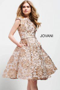 Koktejlové šaty Jovani 51853
