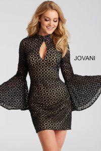 Koktejlové šaty Jovani 51994