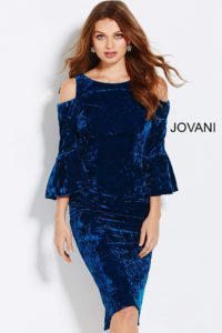 Koktejlové šaty Jovani 52043