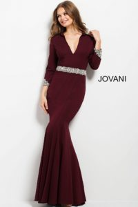 Večerní šaty Jovani 52091