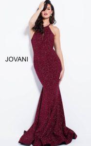 Plesové šaty Jovani 52144