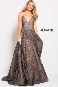 Plesové šaty Jovani 52170