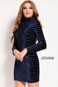 Koktejlové šaty Jovani 52184