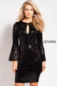 Koktejlové šaty Jovani 52185