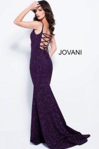 Plesové šaty Jovani 52222