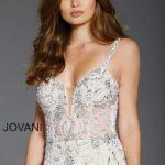 Koktejlové šaty Jovani 52257 foto 1