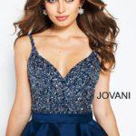 Koktejlové šaty Jovani 52261 foto 2