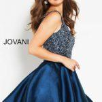 Koktejlové šaty Jovani 52261 foto 1
