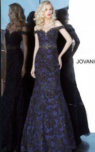 Večerní šaty Jovani 52270