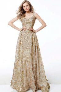 Večerní šaty Jovani 52273