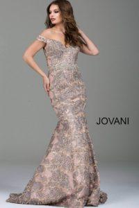 Večerní šaty Jovani 52274