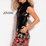 Koktejlové šaty Jovani 52285 foto 2