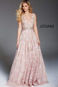 Večerní šaty Jovani 53038
