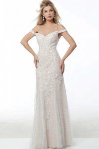 Večerní šaty Jovani 53077
