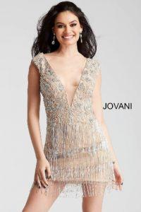 Koktejlové šaty Jovani 53095