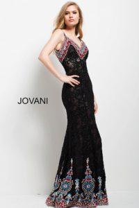 Plesové šaty Jovani 53104