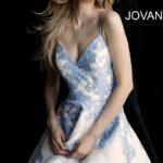Koktejlové šaty Jovani 53204 foto 3