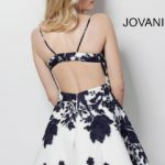 Koktejlové šaty Jovani 53204 foto 1