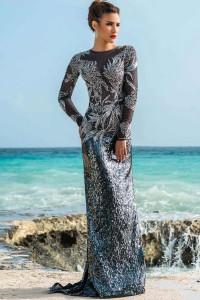 Luxusní šaty Jovani 5326