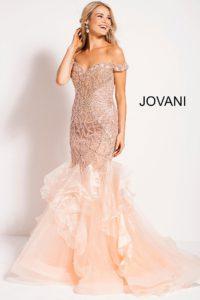 Plesové šaty Jovani 53396