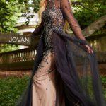 Plesové šaty Jovani 53743 foto 1