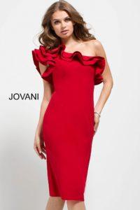 Koktejlové šaty Jovani 54424