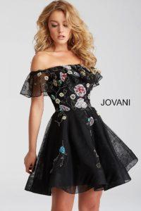 Koktejlové šaty Jovani 54430
