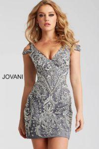 Koktejlové šaty Jovani 54546