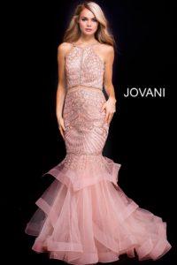 Plesové šaty Jovani 54646