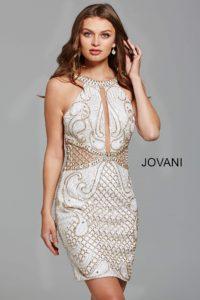 Koktejlové šaty Jovani 54648