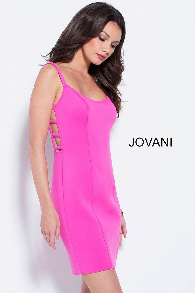 Maturitní šaty Jovani 54690