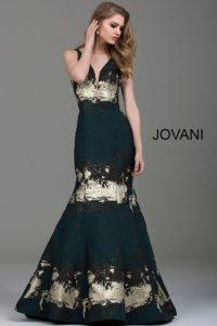Plesové šaty Jovani 54808